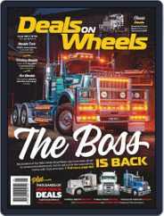 Deals On Wheels Australia Magazine (Digital) Subscription January 11th, 2021 Issue