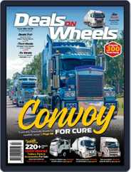 Deals On Wheels Australia Magazine (Digital) Subscription June 28th, 2021 Issue