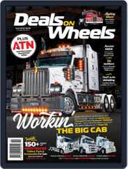 Deals On Wheels Australia Magazine (Digital) Subscription October 25th, 2021 Issue