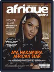 Afrique (digital) Magazine Subscription February 1st, 2021 Issue
