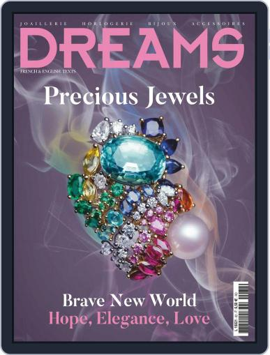 Dreams Magazine (Digital) January 1st, 2021 Issue Cover
