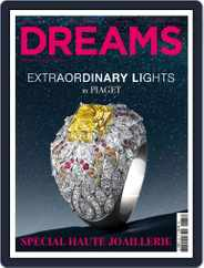 Dreams Magazine (Digital) Subscription July 1st, 2021 Issue