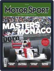 Motor sport Magazine (Digital) Subscription May 1st, 2021 Issue