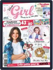 Disney Girl Magazine (Digital) Subscription September 1st, 2020 Issue