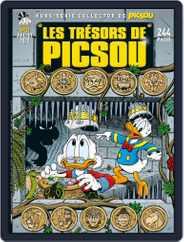 Les Trésors de Picsou Magazine (Digital) Subscription July 1st, 2020 Issue