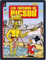 Les Trésors de Picsou Magazine (Digital) Subscription January 1st, 2021 Issue
