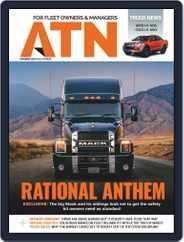 Australasian Transport News (ATN) Magazine (Digital) Subscription November 1st, 2020 Issue