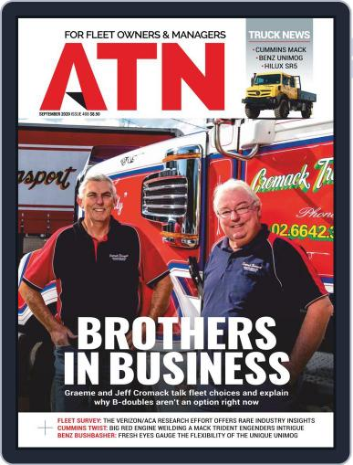 Australasian Transport News (ATN)