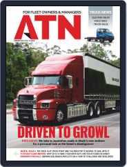 Australasian Transport News (ATN) Magazine (Digital) Subscription February 1st, 2021 Issue