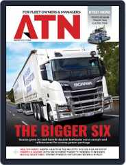 Australasian Transport News (ATN) Magazine (Digital) Subscription June 1st, 2021 Issue