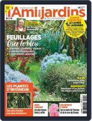 L'Ami des Jardins Magazine (Digital) Subscription December 1st, 2020 Issue