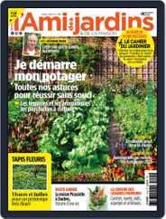 L'Ami des Jardins Magazine (Digital) Subscription April 1st, 2021 Issue
