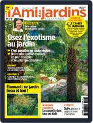 L'Ami des Jardins Magazine (Digital) Subscription July 1st, 2021 Issue