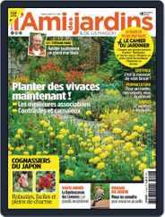 L'Ami des Jardins Magazine (Digital) Subscription March 1st, 2021 Issue