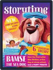 Storytime Magazine (Digital) Subscription September 1st, 2020 Issue