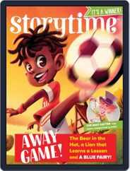 Storytime Magazine (Digital) Subscription February 1st, 2021 Issue
