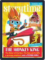 Storytime Magazine (Digital) Subscription July 1st, 2021 Issue