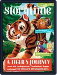 Storytime Magazine (Digital) Subscription June 1st, 2021 Issue