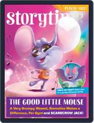 Storytime Magazine (Digital) Subscription October 1st, 2021 Issue