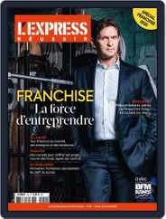 L'Express Réussir (Digital) Subscription March 1st, 2020 Issue