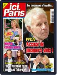 Ici Paris Magazine (Digital) Subscription February 24th, 2021 Issue