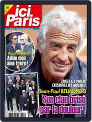 Ici Paris Magazine (Digital) Subscription September 15th, 2021 Issue
