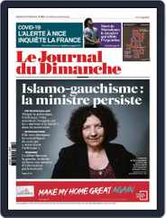Le Journal du dimanche Magazine (Digital) Subscription February 21st, 2021 Issue