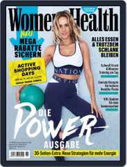Women's Health Deutschland Magazine (Digital) Subscription November 1st, 2020 Issue