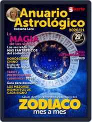 Anuario Astrológico Magazine (Digital) Subscription October 15th, 2019 Issue