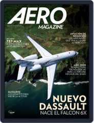 AERO Magazine América Latina Magazine (Digital) Subscription December 1st, 2020 Issue