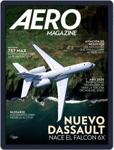 AERO Magazine América Latina