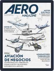 AERO Magazine América Latina Magazine (Digital) Subscription September 1st, 2020 Issue