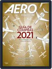 AERO Magazine América Latina Magazine (Digital) Subscription February 1st, 2021 Issue