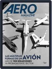 AERO Magazine América Latina Magazine (Digital) Subscription June 1st, 2021 Issue