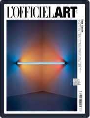 L´Officiel ART (Digital) Subscription February 15th, 2018 Issue
