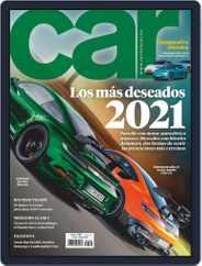 Car España Magazine (Digital) Subscription January 1st, 2021 Issue