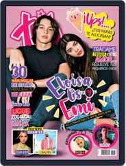Tú México Magazine (Digital) Subscription November 3rd, 2020 Issue