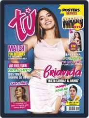 Tú México Magazine (Digital) Subscription July 26th, 2021 Issue