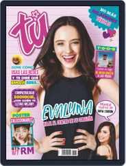 Tú México Magazine (Digital) Subscription June 28th, 2021 Issue