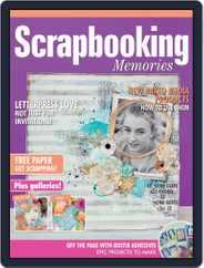 Scrapbooking Memories Magazine (Digital) Subscription July 1st, 2020 Issue
