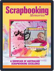 Scrapbooking Memories Magazine (Digital) Subscription March 1st, 2021 Issue