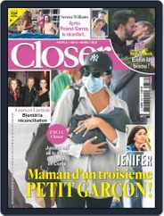 Closer France Magazine (Digital) Subscription June 16th, 2021 Issue