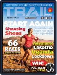 TRAIL South Africa Magazine (Digital) Subscription June 29th, 2020 Issue