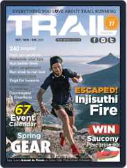 TRAIL South Africa Magazine (Digital) Subscription October 1st, 2020 Issue