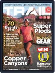 TRAIL South Africa Magazine (Digital) Subscription January 1st, 2021 Issue