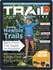 TRAIL South Africa Magazine (Digital) Subscription July 1st, 2021 Issue