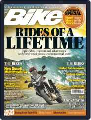 BIKE United Kingdom Magazine (Digital) Subscription December 24th, 2020 Issue