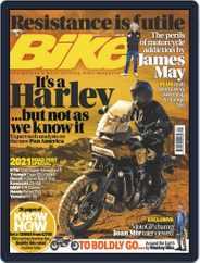 BIKE United Kingdom Magazine (Digital) Subscription March 24th, 2021 Issue