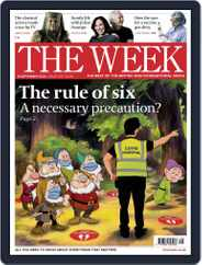 The Week United Kingdom Magazine (Digital) Subscription September 19th, 2020 Issue