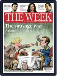 The Week United Kingdom Magazine (Digital) Subscription June 19th, 2021 Issue